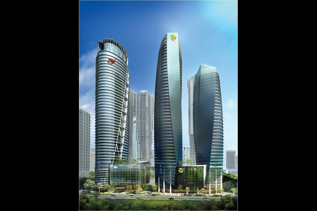 Naza Tower Photo Gallery 1