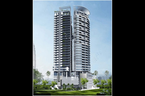 Platinum Residences I's cover picture