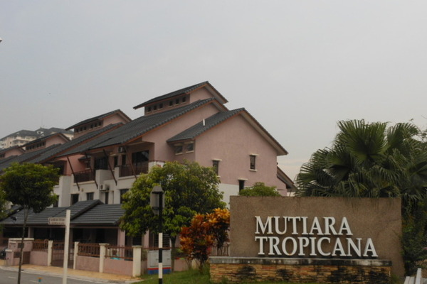 Mutiara Tropicana's cover picture