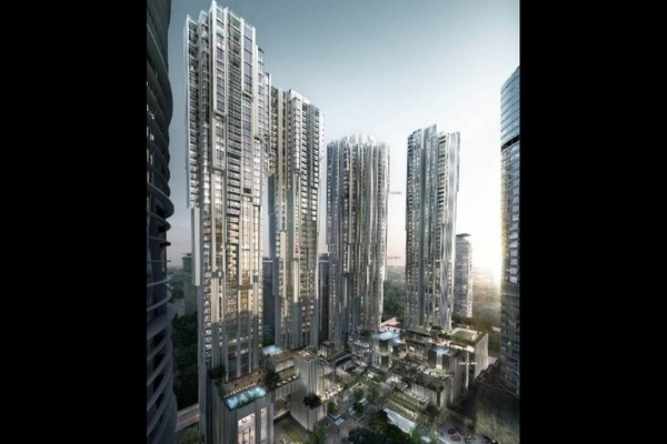 Platinum Residences II's cover picture