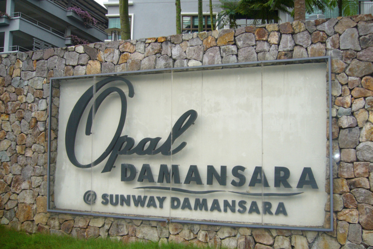 Opal Damansara Photo Gallery 1