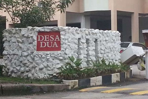 Desa Dua's cover picture
