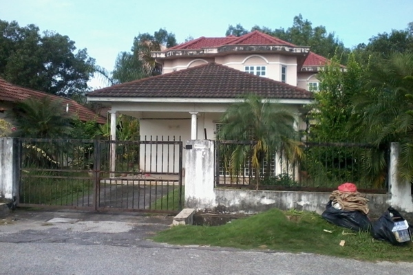 Desa Subang Permai's cover picture