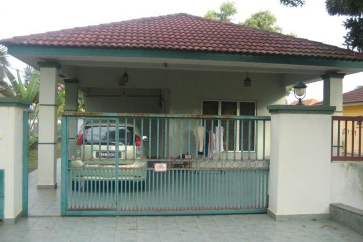 Desa Subang Permai Photo Gallery 1