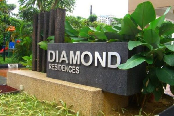 Diamond Residences's cover picture