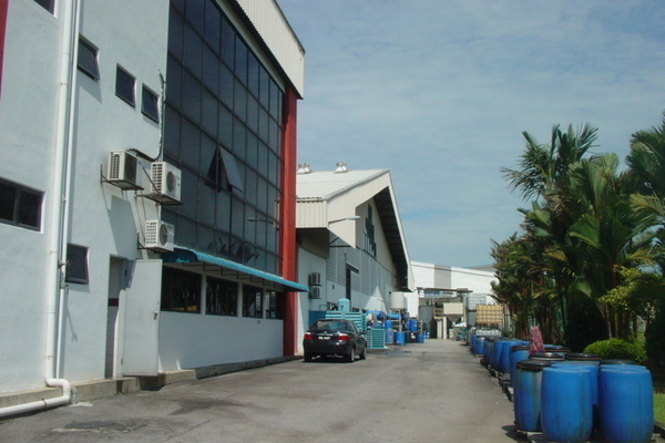 Subang Industrial Park's cover picture