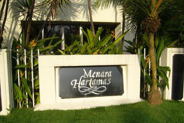 Menara Hartamas in Sri Hartamas