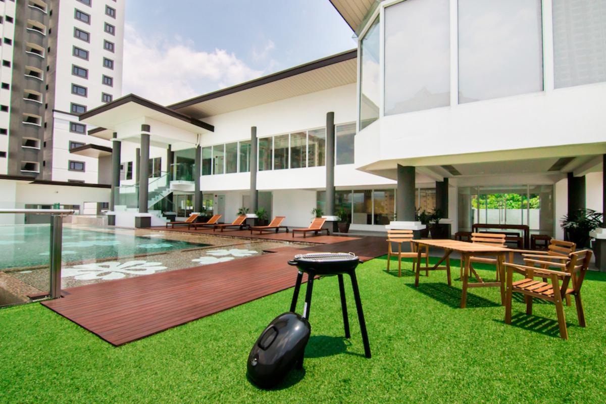 Royalle Condominium Photo Gallery 5