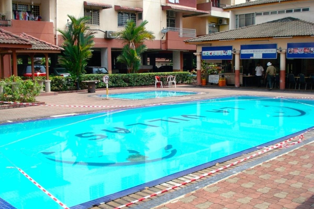 La Villas Condominium Photo Gallery 6