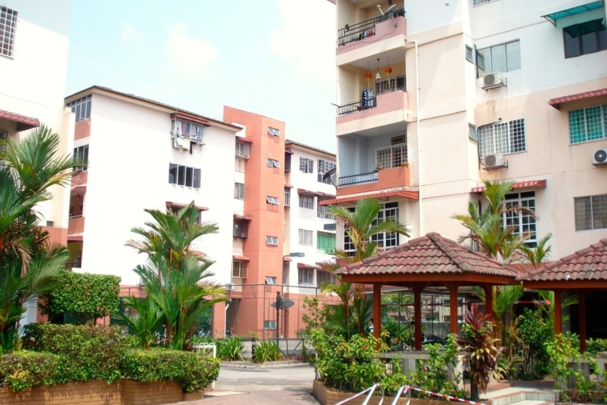 La Villas Condominium Photo Gallery 3
