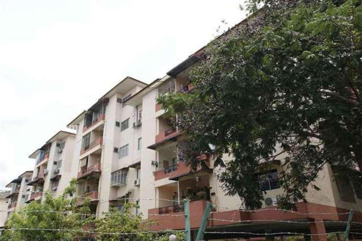 La Villas Condominium Photo Gallery 4