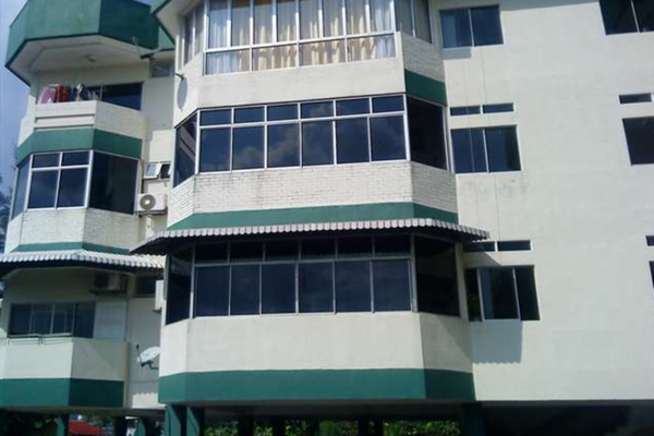 Laksamana Apartment's cover picture