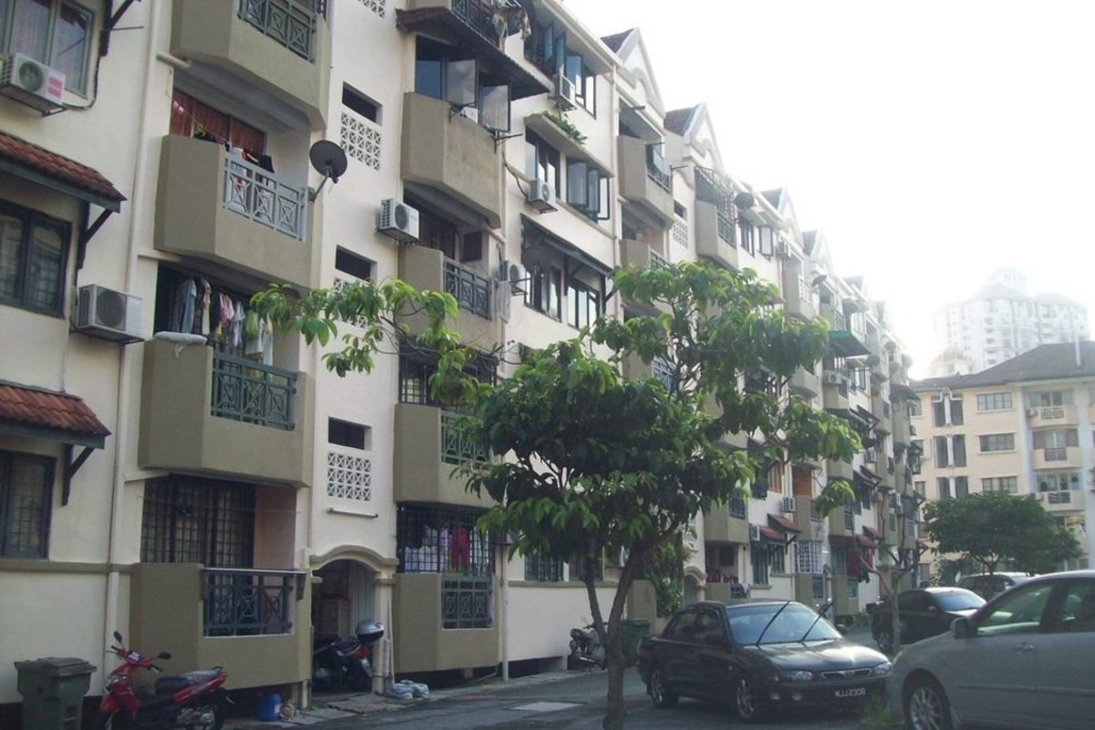 Makmur Apartment Photo Gallery 0