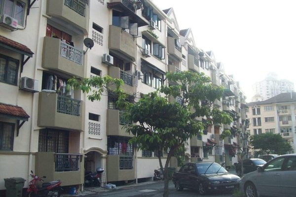 Makmur Apartment's cover picture