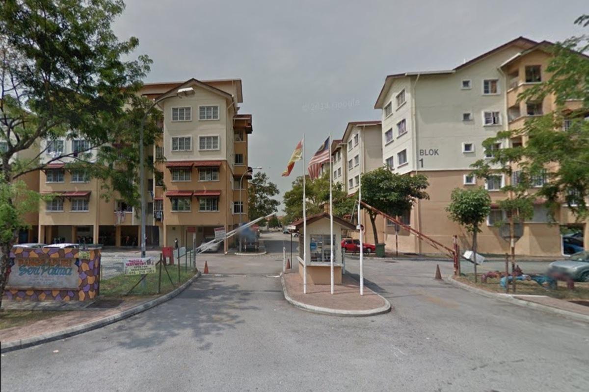 Seri Palma Apartment Photo Gallery 0