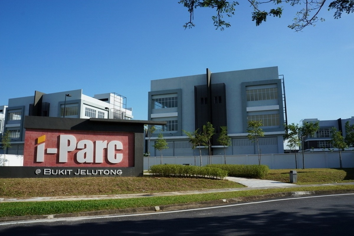 i-Parc1 Photo Gallery 0