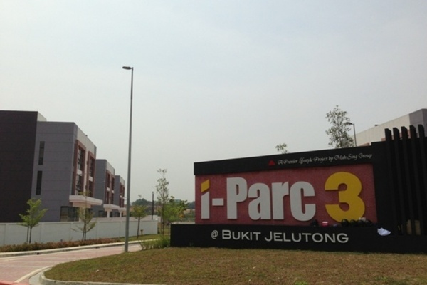 i-Parc3's cover picture