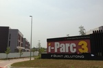 Cover picture of i-Parc3