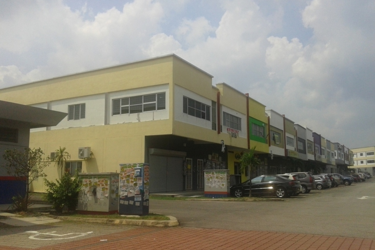 Puchong Gateway Photo Gallery 1