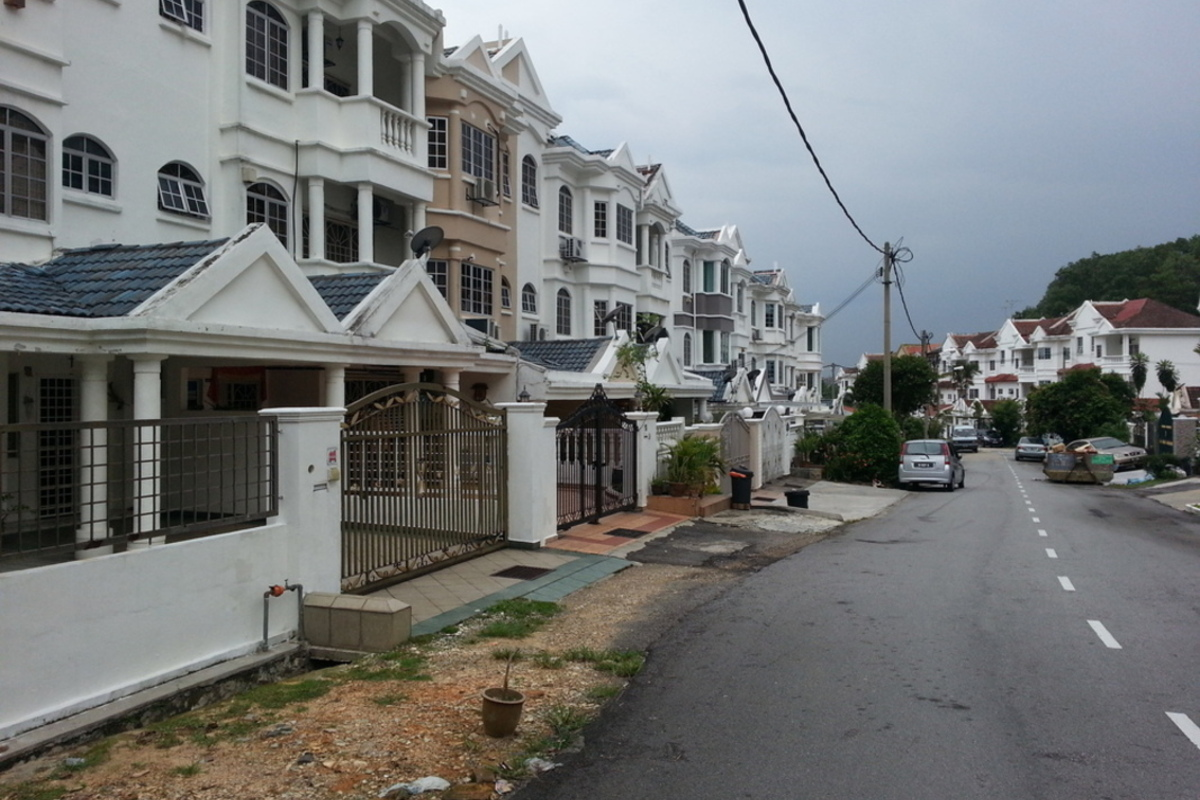 Bayan Hill Homes Photo Gallery 1
