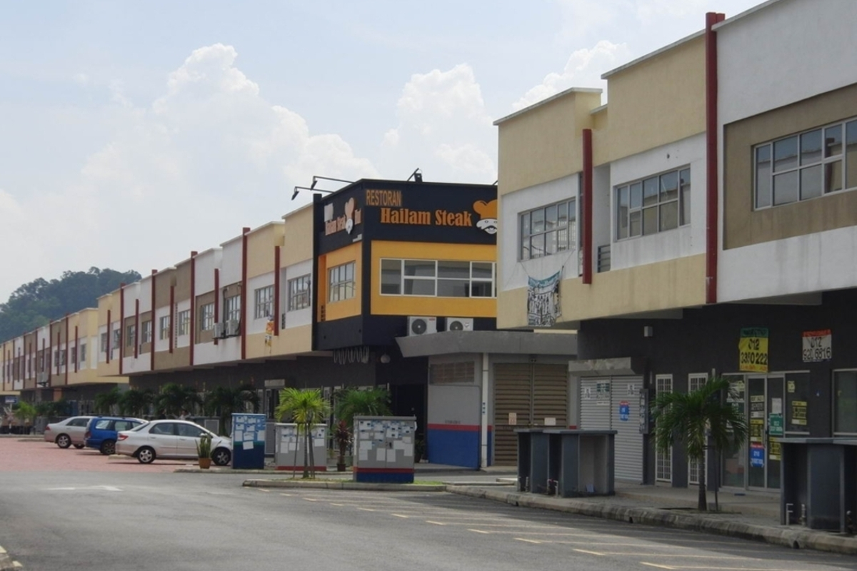 Puchong Gateway Photo Gallery 3