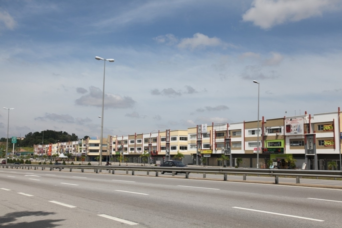 Puchong Gateway Photo Gallery 5