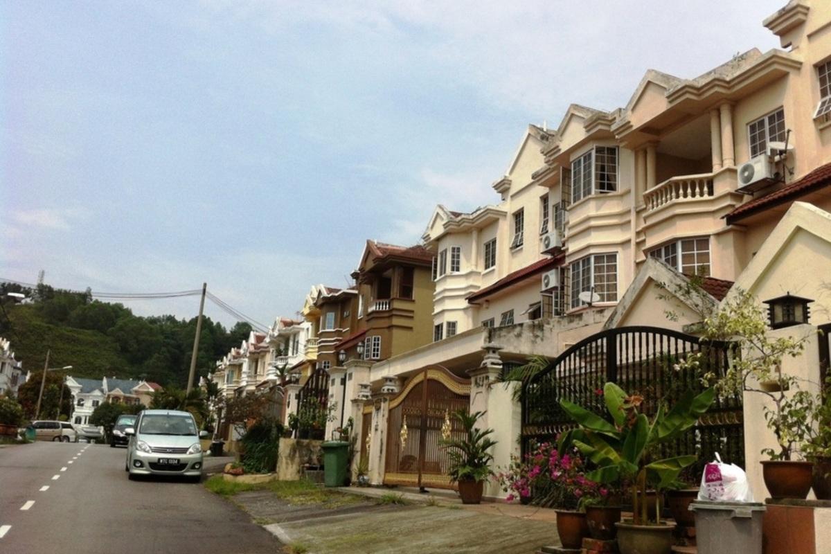 Bayan Hill Homes Photo Gallery 6
