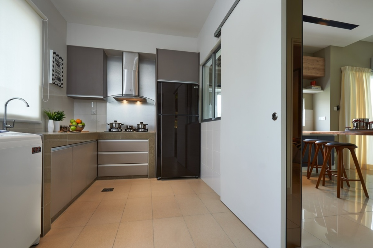 Ixora Residences Photo Gallery 6