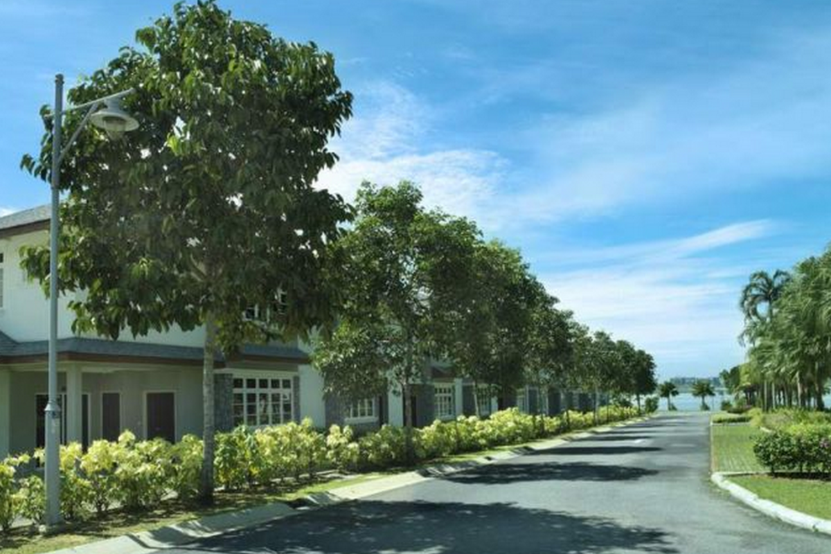 Perdana Lakeview East Photo Gallery 3
