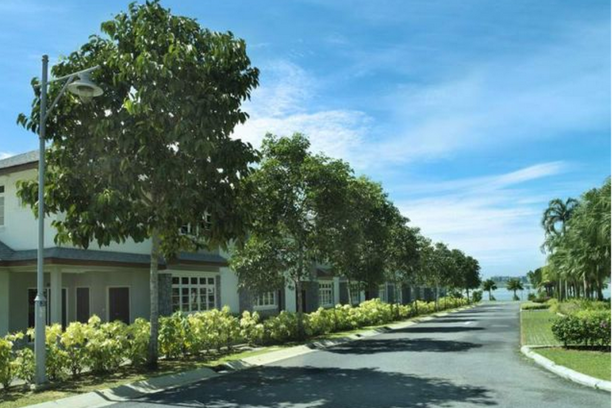 Perdana Lakeview East Photo Gallery 5