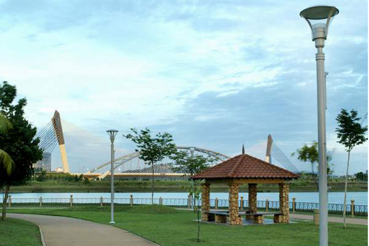 Perdana Lakeview East Photo Gallery 7