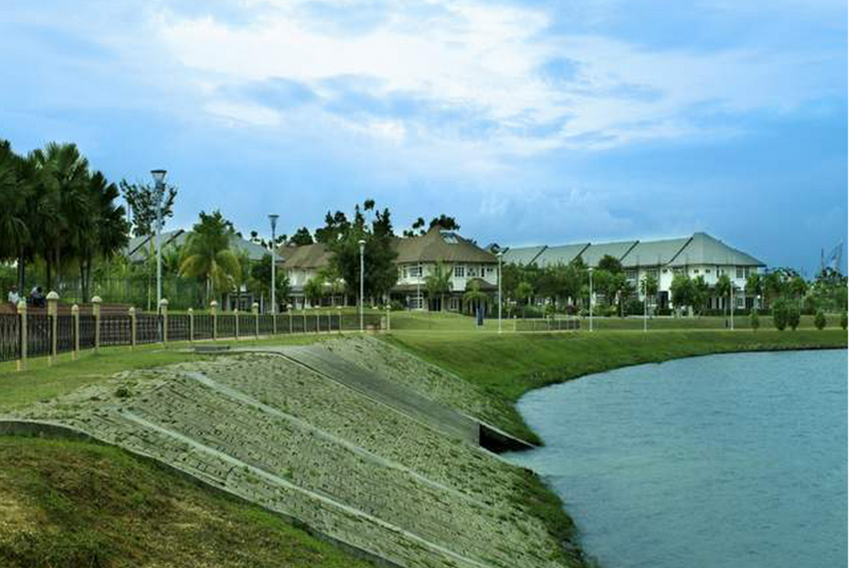 Perdana Lakeview East Photo Gallery 8