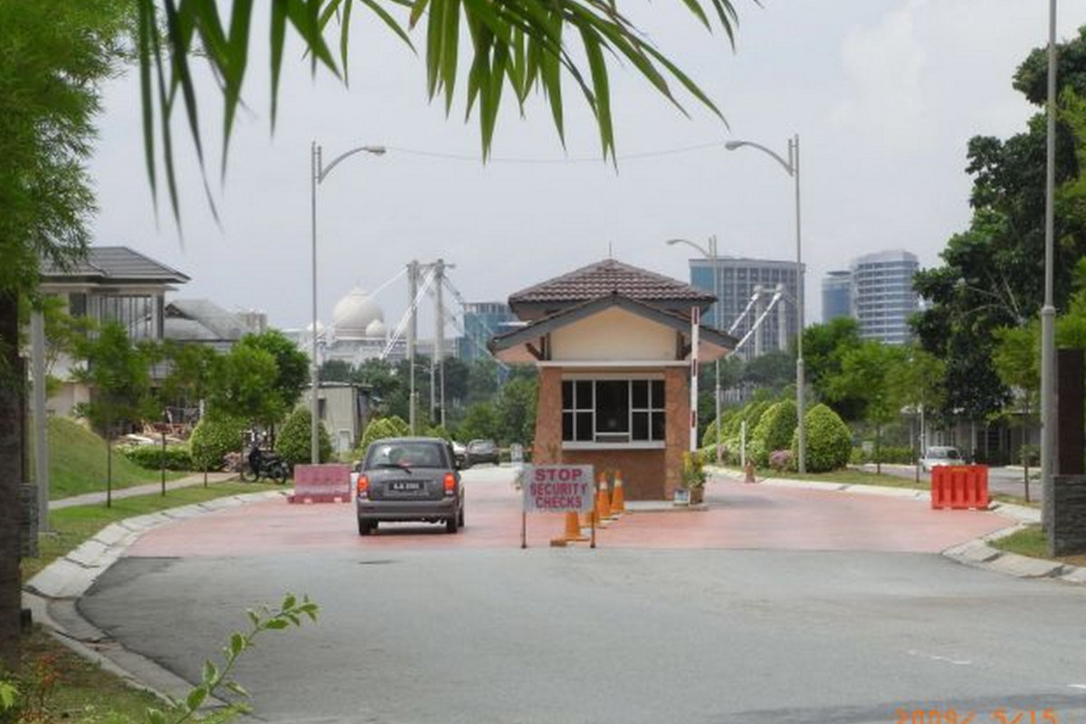 Perdana Lakeview East Photo Gallery 2