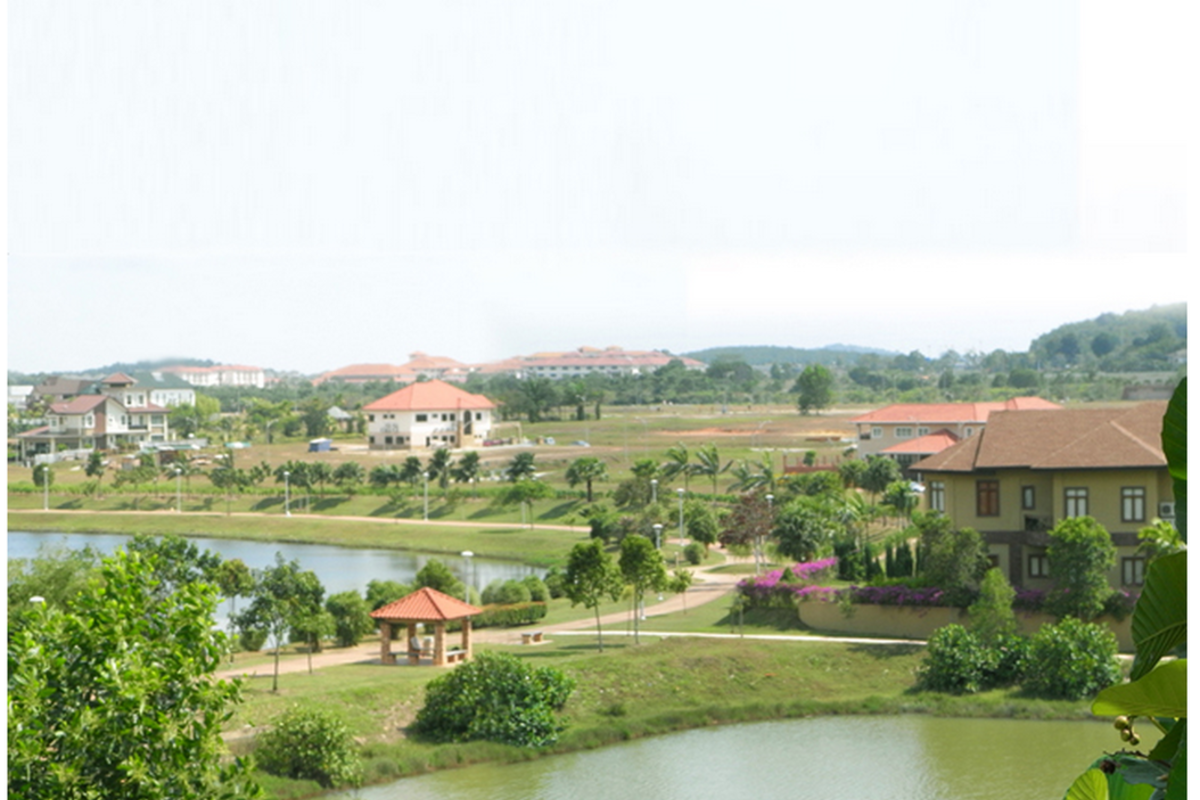 Perdana Lakeview East Photo Gallery 10