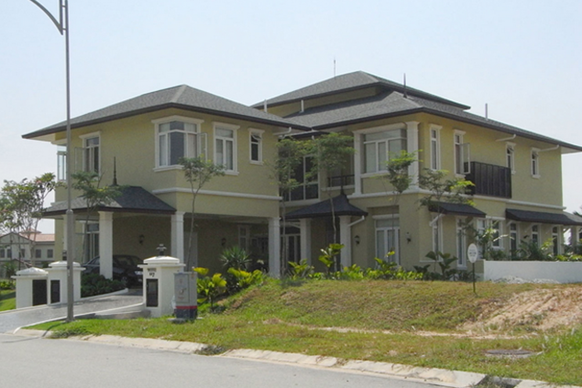 Perdana Lakeview East Photo Gallery 15