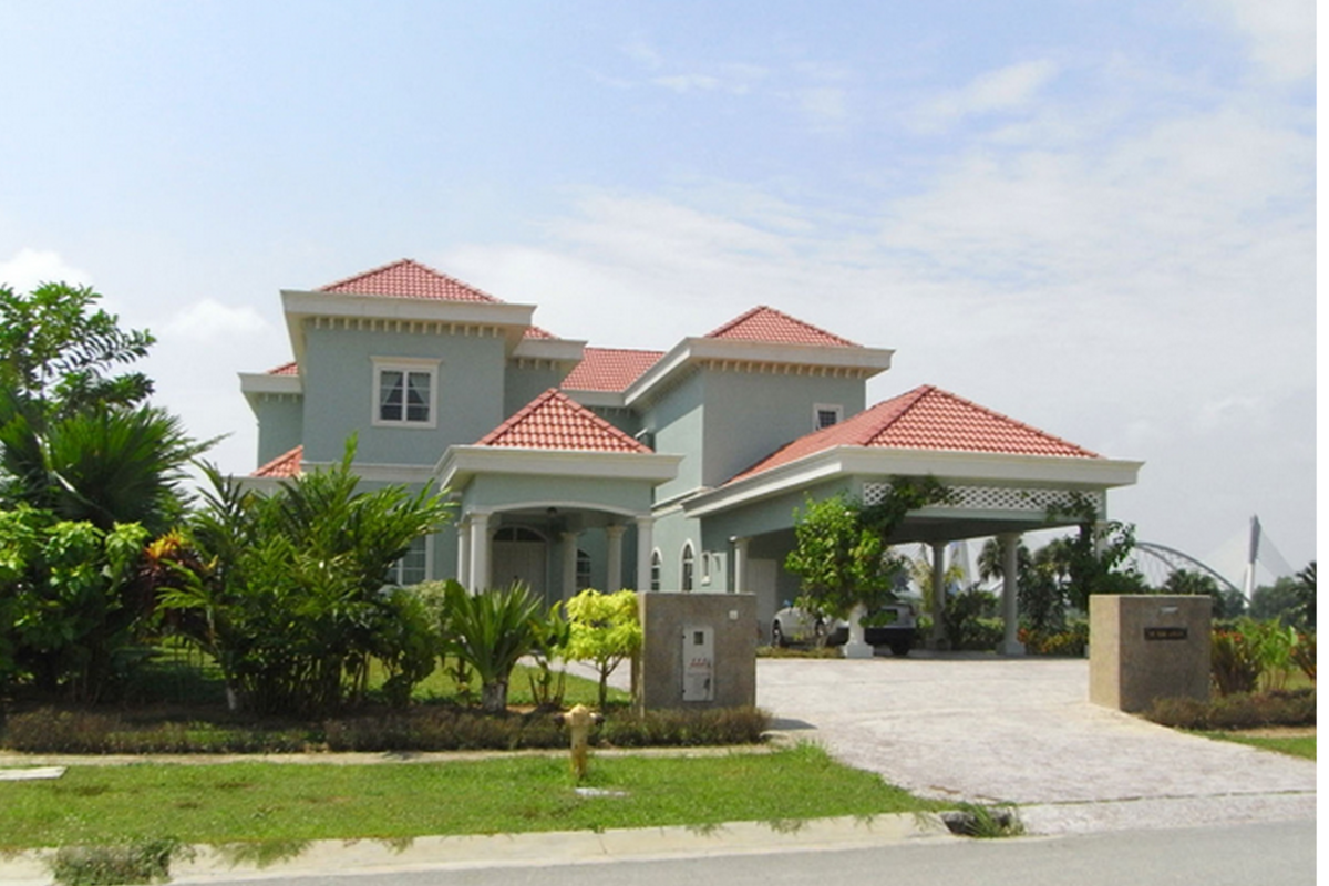 Perdana Lakeview East Photo Gallery 17