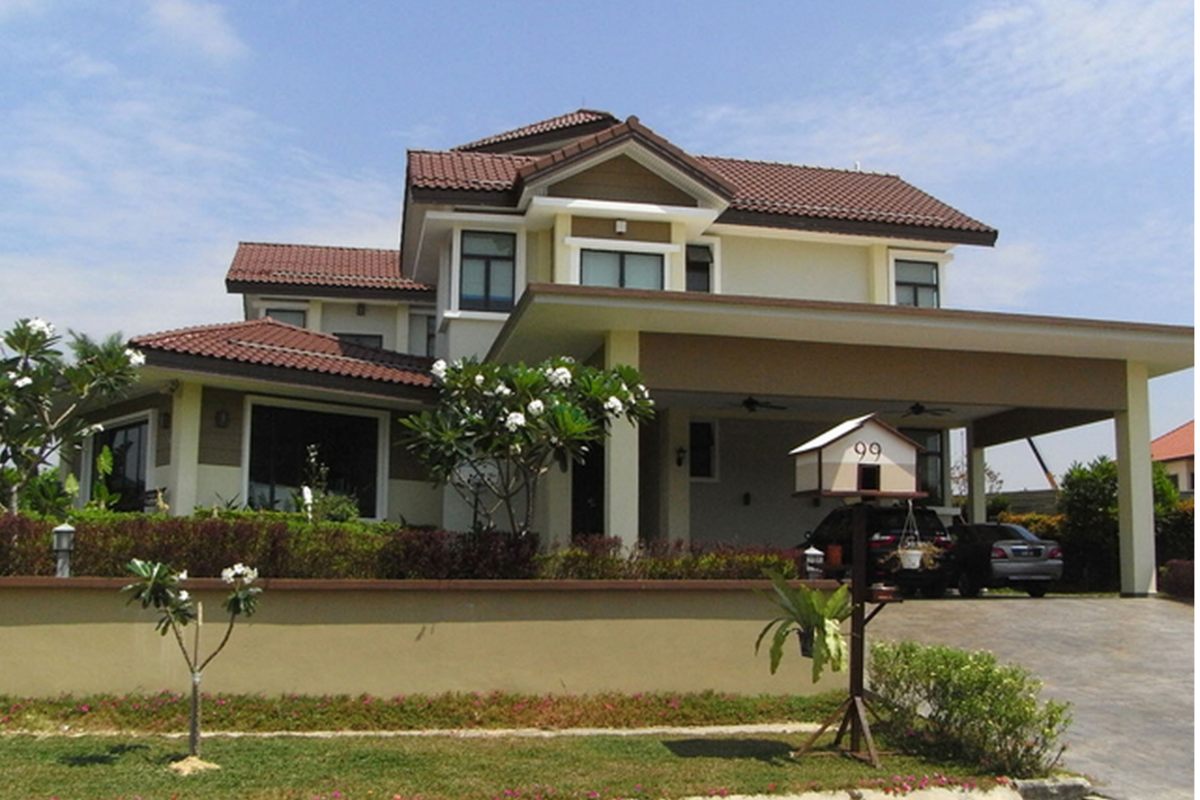 Perdana Lakeview East Photo Gallery 18