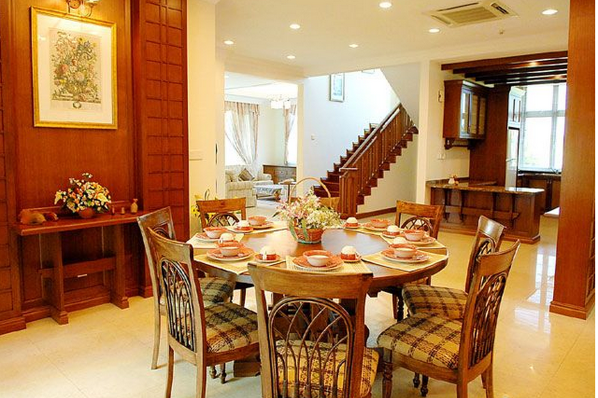 Perdana Lakeview East Photo Gallery 19