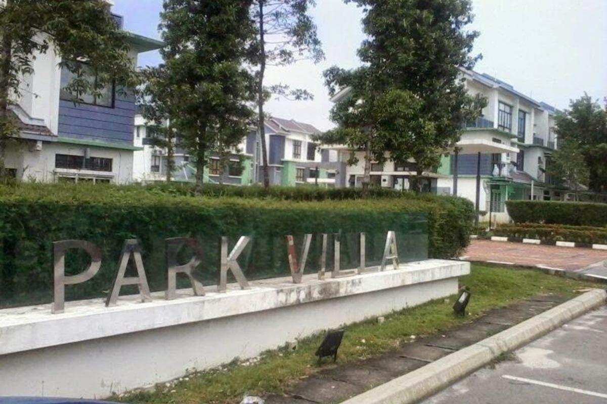 Park Villa Photo Gallery 1