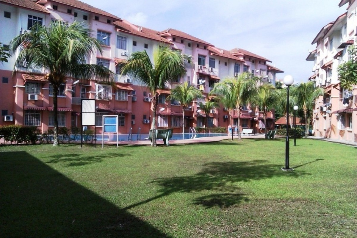 Sentosa Court Photo Gallery 3