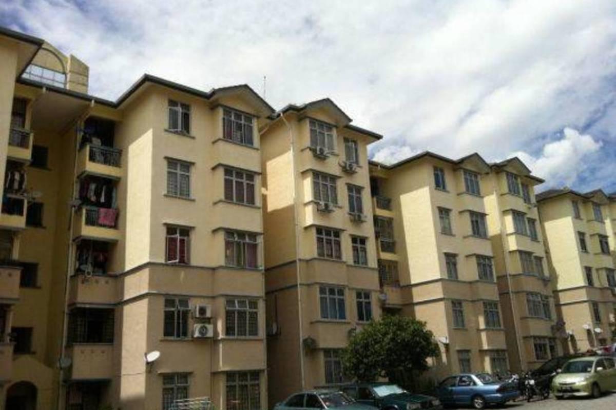 Permai Apartment Photo Gallery 6