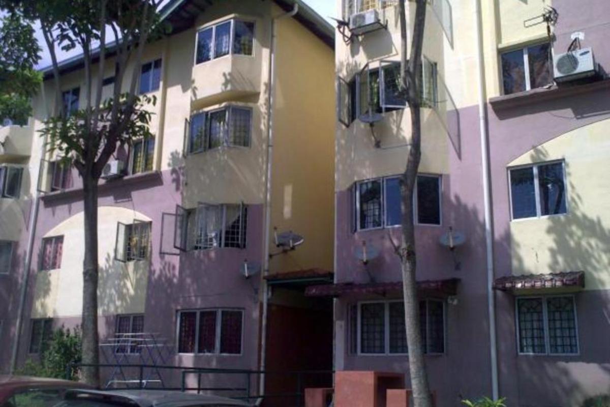 Permai Apartment Photo Gallery 8