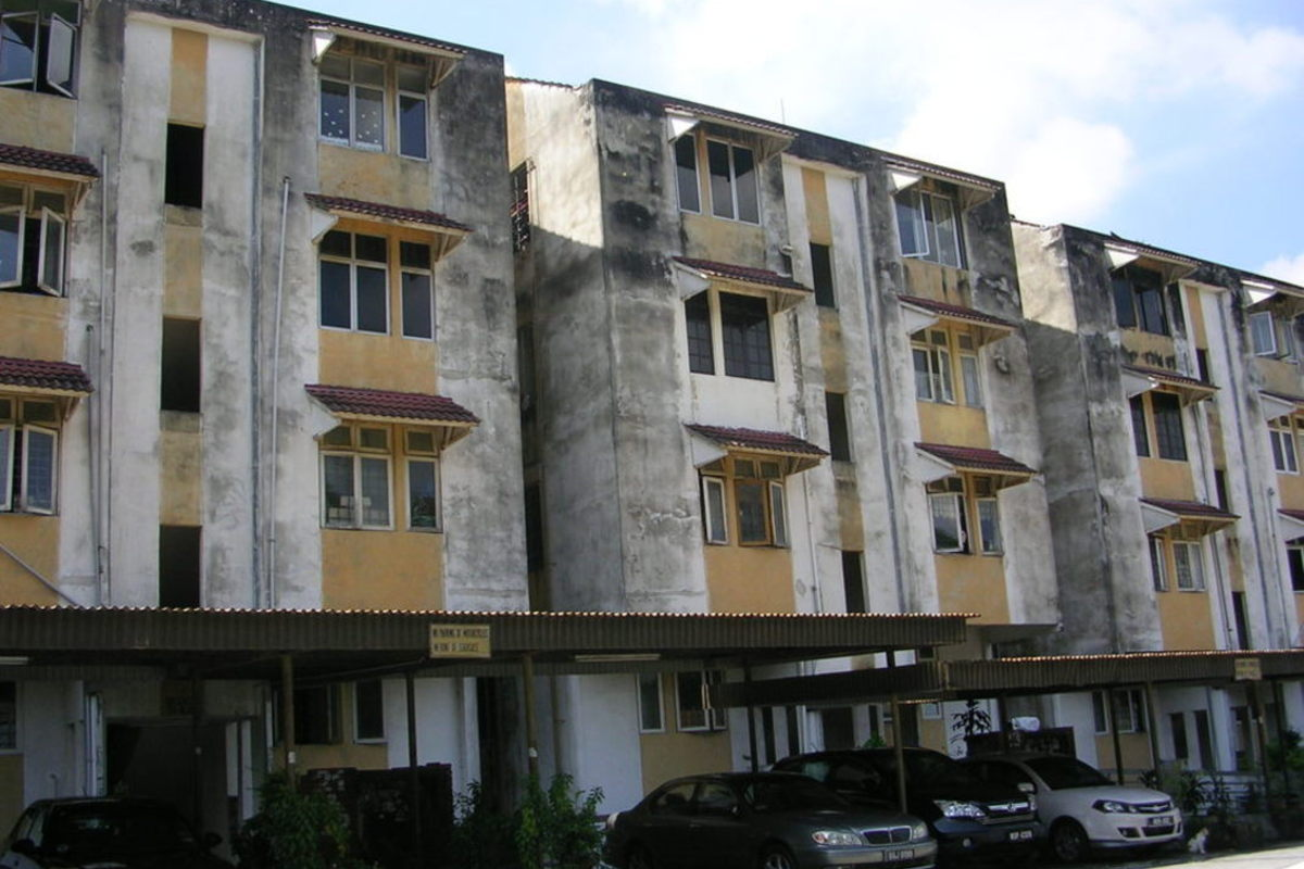 Mahsuri Apartment Photo Gallery 1