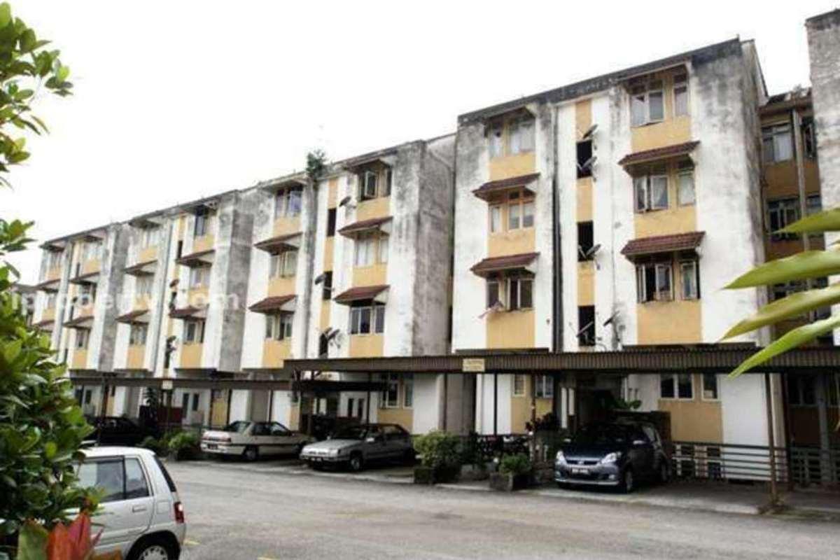 Mahsuri Apartment Photo Gallery 0