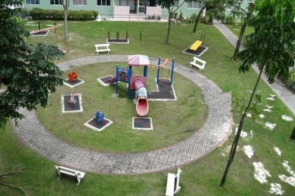 Mas KiPark Damansara's cover picture