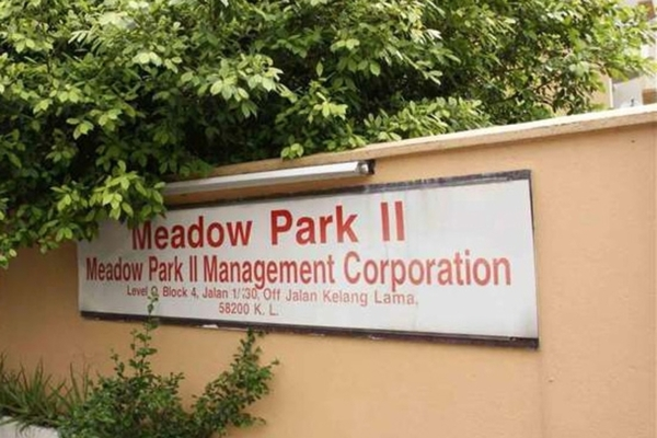 Meadow Park 2's cover picture