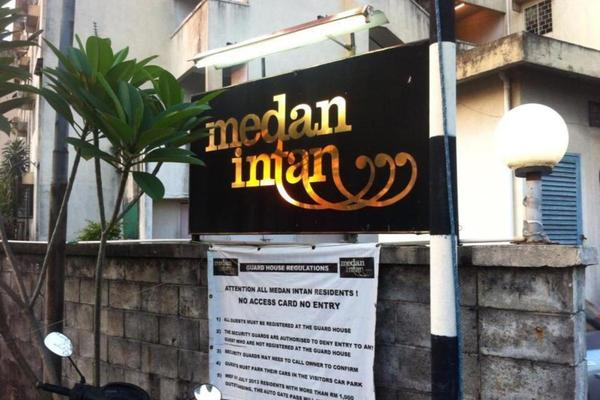 Medan Intan Apartment's cover picture