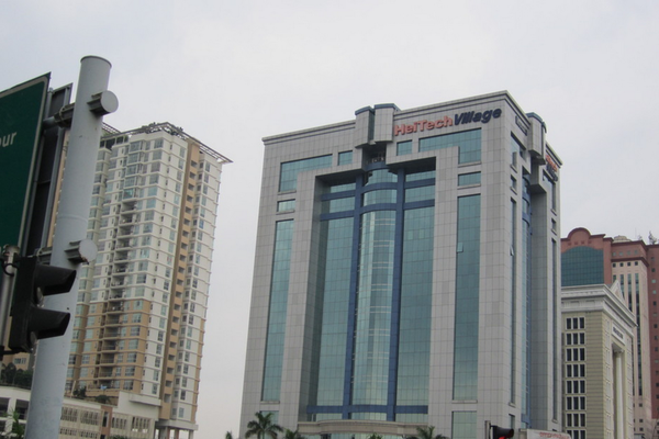 Menara HeiTech Village's cover picture
