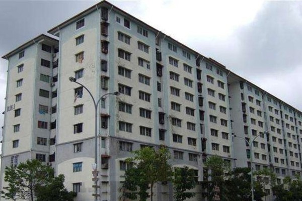 Mentari Apartment's cover picture