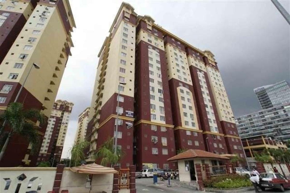 Mentari Court 1 Bandar Sunway Property Amp Real Estate